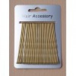 Blonde Hair Grips 30 Pack - GRP001