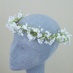 Gypsophilla Flower Crown Small - HFL191