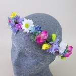 Boho Wild Flower Crowns - HFL254