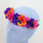 Coachella Hair Flower Crowns - HFL183