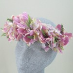 Creamfields Hair Flower Crown - HFL181