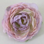 Vintage Pink Peony Hair Clip or Corsage HFL232
