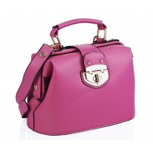 Doctors Bag Hot Pink - DBA009