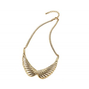Angel Wings Collar Necklace - COL003