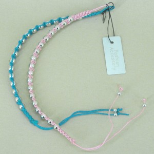 Friendship Bracelet 2 Pack His n Hers - FRD003